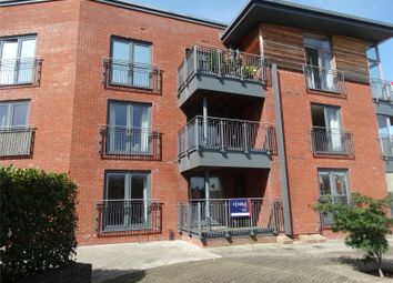 Thumbnail 2 bed flat for sale in Bevington Court, Worcester