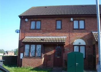 Thumbnail 3 bedroom property to rent in Leyland View, Wellingborough