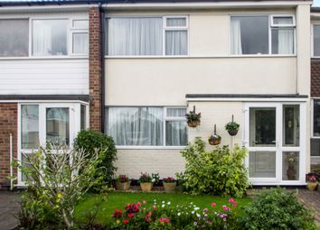 Thumbnail 3 bedroom terraced house for sale in Kingswood Close, West Bridgford, Nottingham