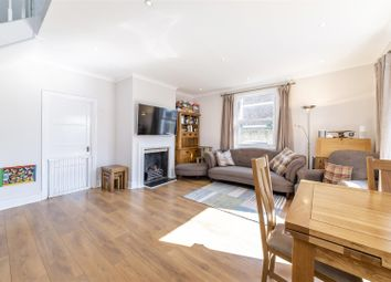 Thumbnail 3 bed cottage for sale in Castlebar Road, Ealing