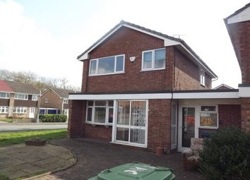 Thumbnail 2 bedroom property to rent in Melbourne Crescent, Stafford