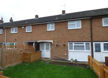 Thumbnail 3 bed terraced house for sale in Greenfield Avenue, Eastfields, Northampton, Northamptonshire