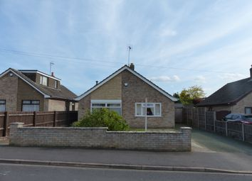 Thumbnail 3 bed detached bungalow for sale in Ennerdale Rise, Peterborough