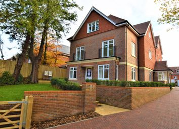 Cricketers Close, London Road, Bagshot GU19. 1 bed flat for sale