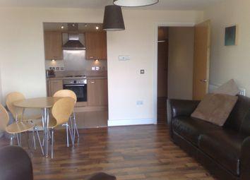 Thumbnail 2 bed flat to rent in Mason Way, Edgbaston, Birmingham