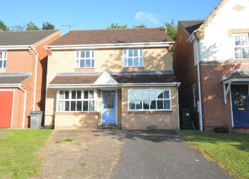 Thumbnail 3 bed detached house for sale in Claygate, Carlton, Nottingham