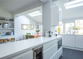 Thumbnail 4 bed terraced house for sale in Summerlee Avenue, South Fortis Green, London