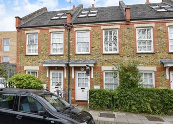 Thumbnail 3 bed property for sale in Burns Road, London