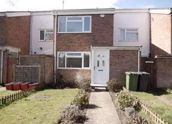 Thumbnail 2 bed property to rent in Grassington Avenue, Warwick