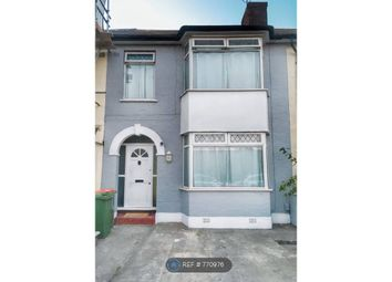 Thumbnail 4 bed terraced house to rent in Newham Way, London