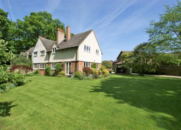 Thumbnail 4 bed semi-detached house for sale in Thorley Place Cottages, Thorley Lane East, Thorley, Bishop's Stortford