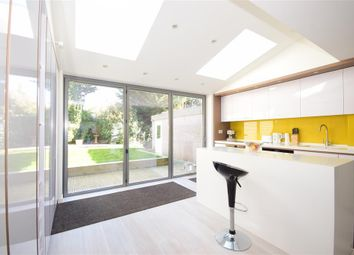 Thumbnail 3 bedroom semi-detached house for sale in North Dene, Chigwell, Essex