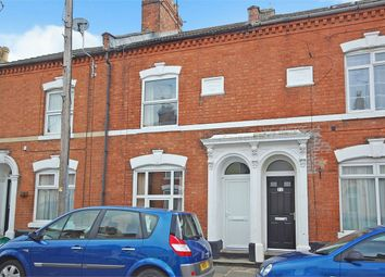 Thumbnail 3 bed terraced house for sale in Hood Street, Mounts, Northampton