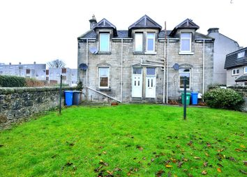 Thumbnail 1 bed flat for sale in Ross Lane, Dunfermline, Fife