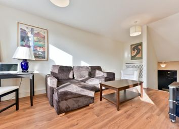 Thumbnail 2 bed flat to rent in Semley Place, London