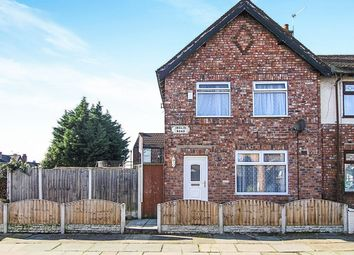 Thumbnail 2 bed terraced house for sale in Inglis Road, Walton, Liverpool