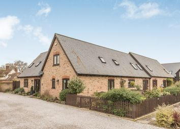 Thumbnail 3 bed property for sale in Elm Tree Farm Close, Pirton, Hitchin
