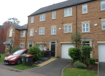 Thumbnail 3 bed property to rent in Old Toll Gate, St Georges, Telford