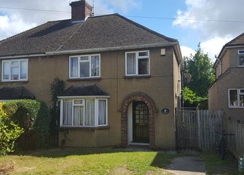 Thumbnail 5 bed semi-detached house to rent in Headley Way, Oxford