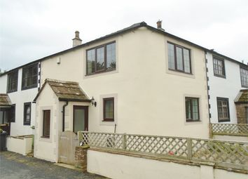 Thumbnail 2 bed cottage for sale in Spittal Farm, Wigton, Cumbria