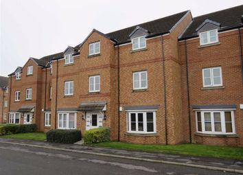 2 bed flat for sale in St. James Court, Darlington DL1
