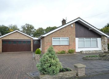 Thumbnail 3 bed detached bungalow for sale in Parkland Crescent, Sprowston, Norwich