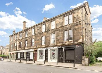 Thumbnail 4 bed flat for sale in Ferry Road, Edinburgh, Midlothian
