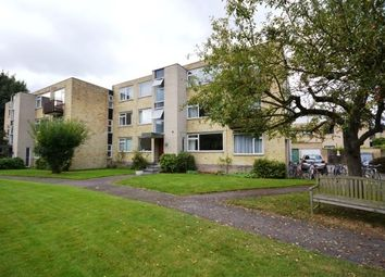 Thumbnail 2 bed flat to rent in Cambanks, Cambridge
