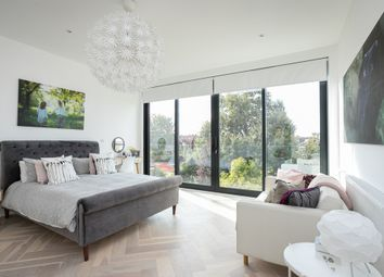 Thumbnail 5 bed semi-detached house for sale in Wavertree Road, London