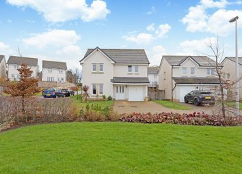 Thumbnail 4 bed detached house for sale in 93 Easter Langside Crescent, Dalkeith