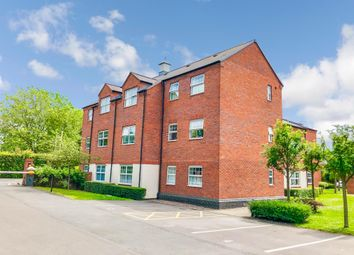 2 bed flat for sale in Oakland Court, Moorgate, Tamworth B79