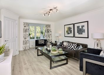 Thumbnail 3 bedroom link-detached house for sale in Kings Way, Burgess Hill