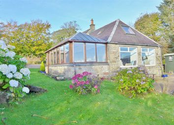 Thumbnail 3 bed cottage for sale in Whiting Bay, Isle Of Arran