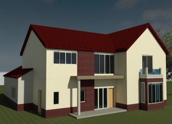 Thumbnail 5 bedroom detached house for sale in Oxford Road, Frilford, Abingdon, Oxfordshire