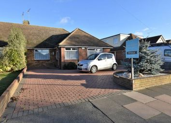 Thumbnail 2 bed bungalow for sale in Waterford Road, Shoeburyness, Southend-On-Sea
