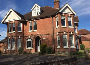 Thumbnail 2 bed flat for sale in Redlands Drive, Southampton