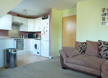 Thumbnail 2 bedroom flat for sale in Craigbank Court, Fareham