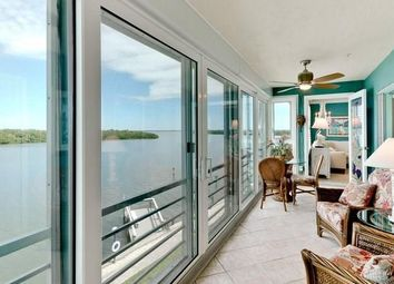 Thumbnail 2 bed town house for sale in 4310 Falmouth Dr #A308, Longboat Key, Florida, 34228, United States Of America
