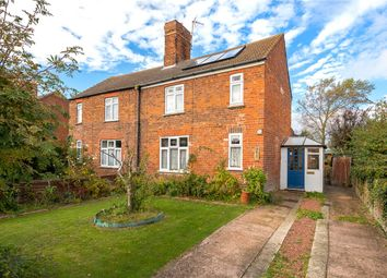 Thumbnail 2 bed semi-detached house for sale in High Street, South Kyme, Lincoln, Lincolnshire
