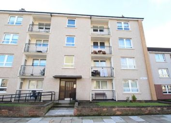 Thumbnail 2 bed flat for sale in Armadale Place, Glasgow, Lanarkshire