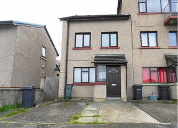 Thumbnail 3 bed town house to rent in Keswick Court, Thirlmere Road, Lancaster