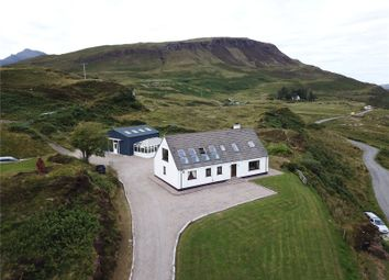 Thumbnail 5 bed detached house for sale in Elgol, Isle Of Skye