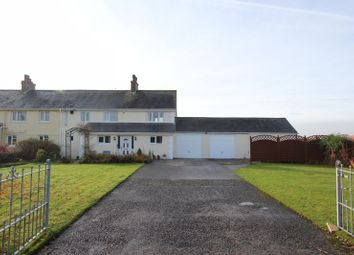 3 bed semi-detached house for sale in Newbarn Holdings, Flemingston, Barry CF62