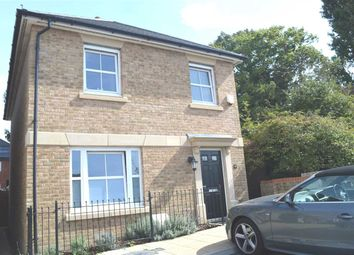 Thumbnail 3 bed property for sale in Rainbow Road, Erith