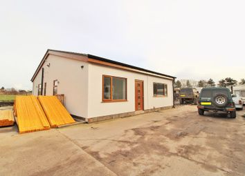 Thumbnail 3 bed detached bungalow for sale in Barrison Green, Scarisbrick, Ormskirk