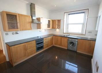 Thumbnail 2 bedroom flat to rent in Pasley Street, Stoke