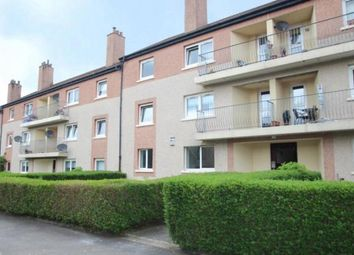 Thumbnail 2 bed flat for sale in Harrow Place, Drumchapel, Glasgow