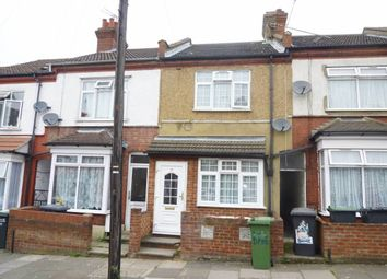 Thumbnail 2 bedroom terraced house for sale in Dane Road, Luton, Bedfordshire