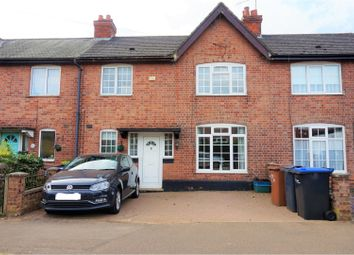Thumbnail 3 bed terraced house for sale in Wheatfield Road South, Abington, Northampton
