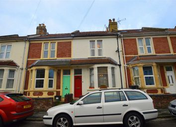Thumbnail 2 bed terraced house for sale in Friezewood Road, Ashton, Bristol